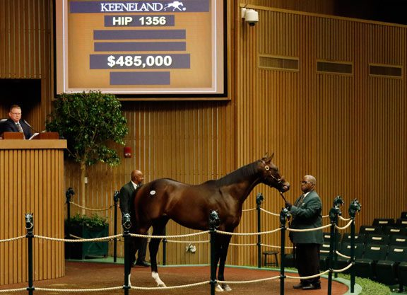 KEESEP Numbers Up After Book 2