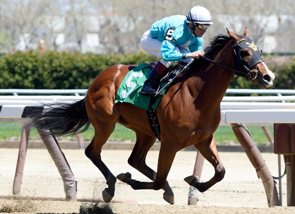 One Starter, One Winner for Union Rags