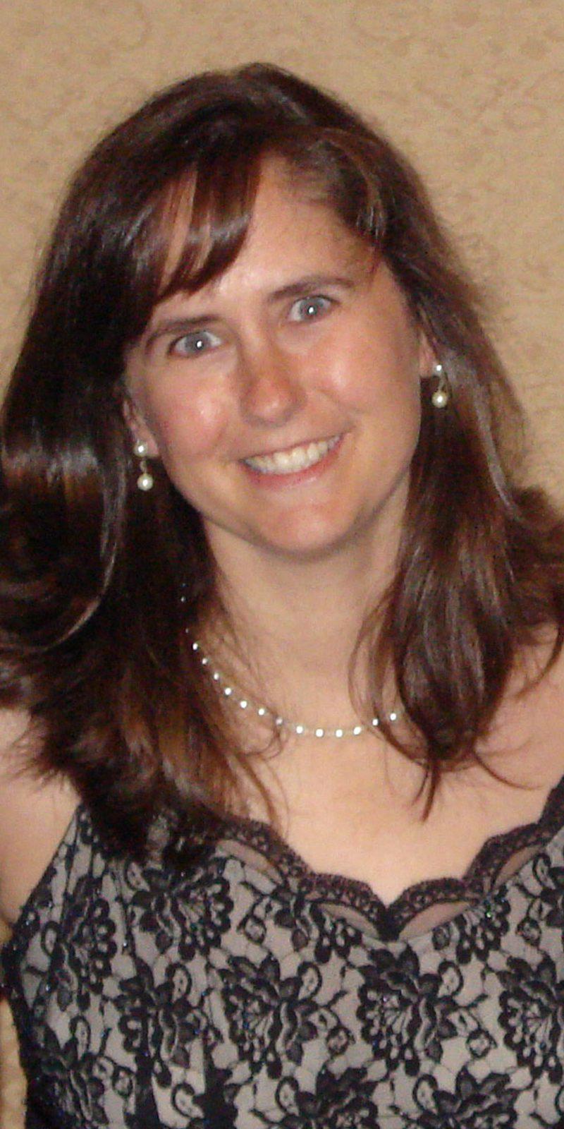 Alycia Borer