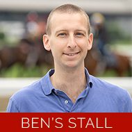 Ben's Stall